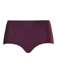 Slipje maxi Ten Cate secrets lace warm purple