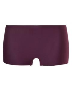Slipje short Ten Cate secrets warm purple